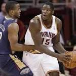 Washington Wizards lead Cleveland Cavaliers in the rebuilding race: NBA Insider