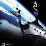Will Virgin Galactic's SpaceShipTwo Take 1st Rocket-Powered Flight Monday?