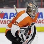 Steve Mason Injury: Updates on Flyers Star's Knee and Return