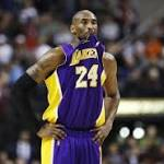 L.A. Lakers RUMORS: Kobe Bryant Trade To Washington Wizards For Bradley ...