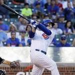 Cubs focus on pitchers in Rounds 3 through 10 of draft