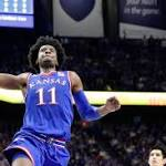 Josh Jackson's Gem vs. Kentucky Makes Kansas College Basketball's Team to Beat