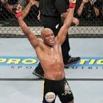 Five For Fighting – Fights To Make After Anderson Silva's Title Reign End At ...