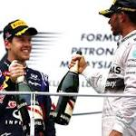 Mercedes set for hat trick of F1 wins at Bahrain
