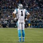 The Super Bowl is the only stage big enough for Cam Newton