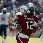 South Carolina-Clemson Preview Capsule