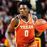 Texas suspends its leading scorer for the second time this season: 3 things to know
