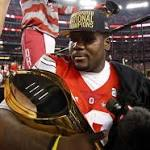 NFL draft choice of Cardale Jones will define his and Buckeyes' future. He has ...