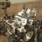 Curiosity put back into safe mode due to software error