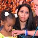 When A Mom Heard Her Son's Heart Beat In Another Child's Body