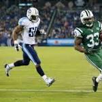 Titans' Locker, Texans' Fitzpatrick injured