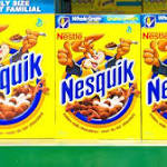 Nesquik ad banned over 'great start to the day' claim