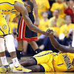 Blowing in LeBron's ear? 9 reasons Lance Stephenson may regret move | Video