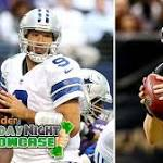 Cowboys vs. Saints: Cowboys Don't Understand Probability