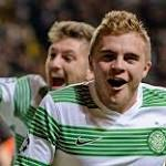 Celtic defeat Karagandy in thriller