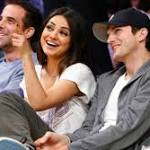 Ashton Kutcher Talks About Fatherhood for the First Time, Reveals How Wyatt ...