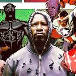 Luke Cage and the Year Marvel Finally Reckoned With Its Black Audience