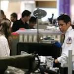 Arming TSA officers hits resistance on the Hill