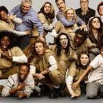 Netflix renews 'Orange Is the New Black' for fourth season