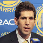 Warriors ink GM Bob Myers to 3-year extension
