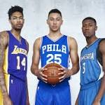 Predicting Which Top-20 NBA Rookies Will Be 2016-17 Studs or Duds