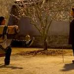 Crouching Tiger, Hidden Dragon: Sword of Destiny shrinks the original in more ways than one