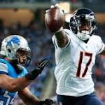 With franchise tag applied, why Bears are bullish on Alshon Jeffery's future