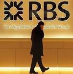 RBS To Pull Out Of Overseas Markets