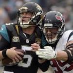 Jacksonville Jaguars vs. Houston Texans: Complete Week 17 Preview for Houston