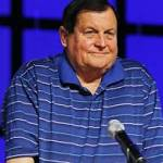 Burt Ward's back in the Batcave to revisit 'Batman'