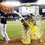 Milwaukee Brewers star Jonathan Lucroy returns to form hammers walkoff winner