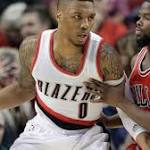 Portland Trail Blazers top Boston Celtics, extend winning streak to 7 games