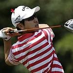 South Korean golfer wins first PGA Tour title
