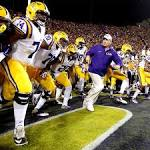 LSU's seasoned cast ready for prime time