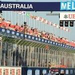 Formula One statistics for Australian Grand Prix