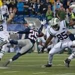 Official followed NFL procedure on final play of Patriots-Jets