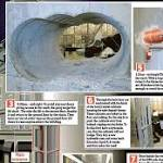 How the £24million Hatton Garden raid unfolded, minute by minute