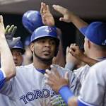 Reds blow 8-run lead, Blue Jays rally to 14-9 win and 2nd-biggest comeback in ...