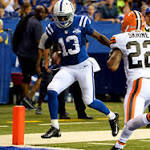 Seven Things To Watch For: Colts/Browns Edition