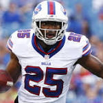 LeSean McCoy case sent to Philadelphia District Attorney