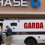 Houston authorities look to end armoured car bank robberies