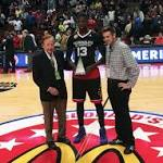 Cheick Diallo leads East to decisive win at 2015 McDonald's All-American Game