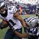 Eagles-Seahawks: Countdown to Kickoff