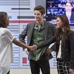 "CW's 'The Flash' Spoilers: Will Grant Gustin, Candice Patton, Malese Jow ""Face ..."