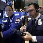 Energy stocks push markets lower