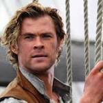 Review: 'Heart of the Sea' a solid return to Moby-Dick legend