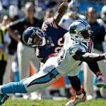 Panthers cut veteran Jason Avant