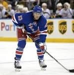 Rangers win in Yandle's debut