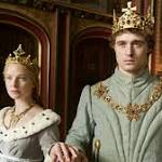 Amazon Nabs 'White Queen' Exclusive Streaming Rights in Starz Deal