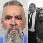 Charles Manson had over 100 disciplinary violations in prison before he was hospitalized